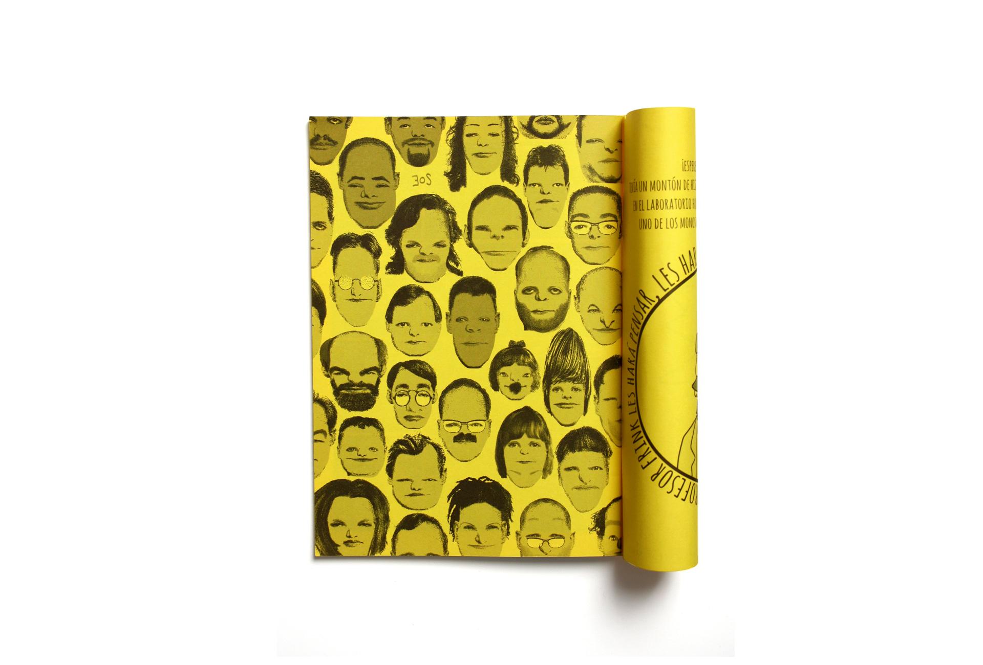 Fiebre amarilla - página completa
