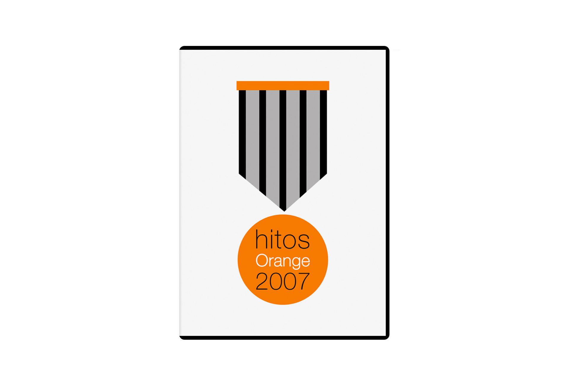 Orange - DVD Hitos