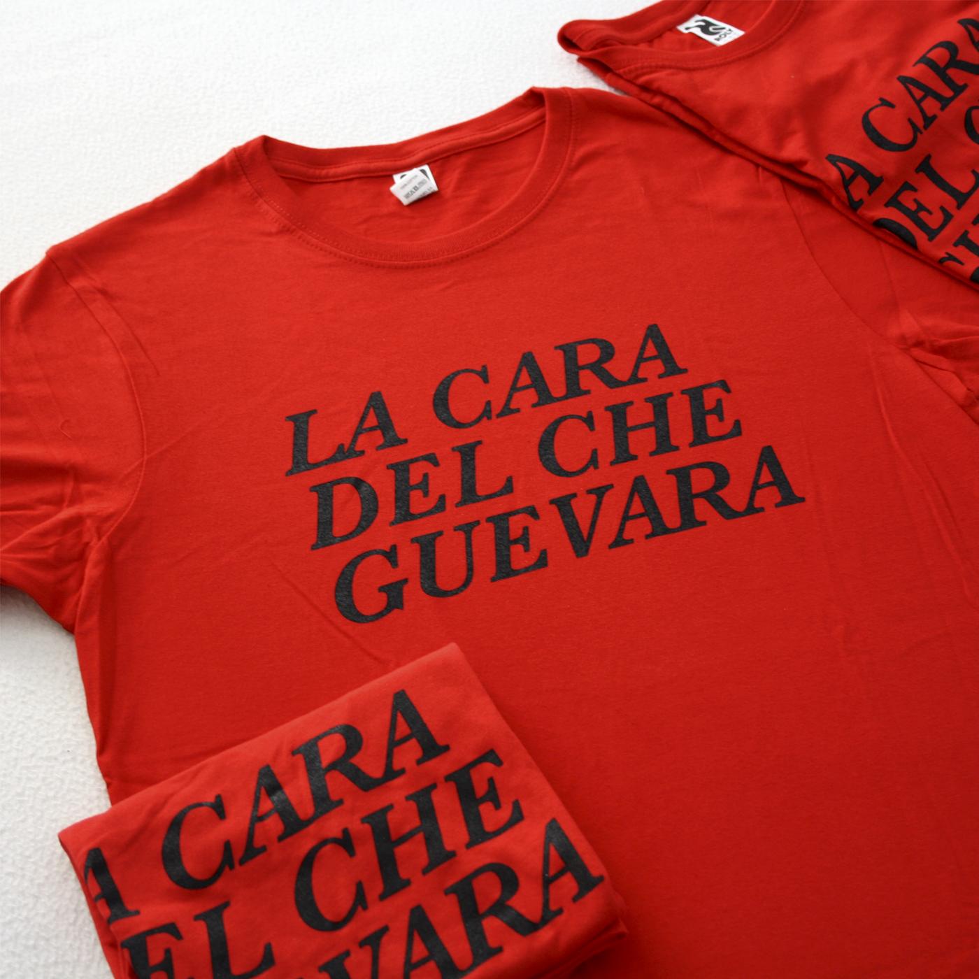 Camisetas 1000x0001 - La cara del Che Gevara grupo