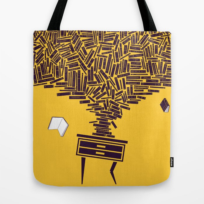 Despendientes - Tote Bag
