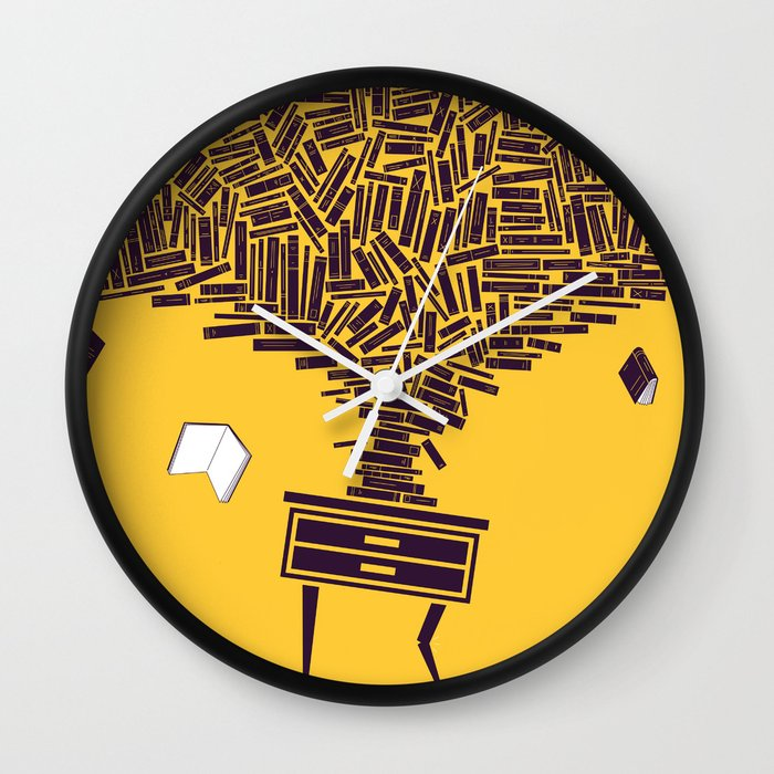 Despendientes - Reloj