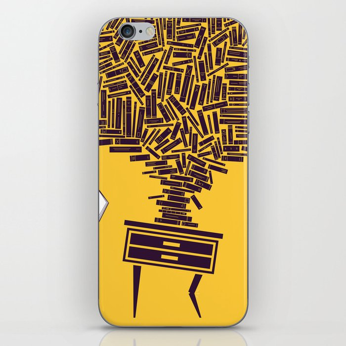 Despendientes - Carcasa Teléfono