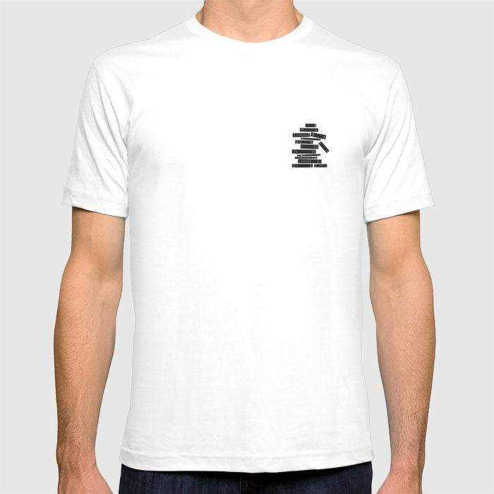 Despendientes - Camiseta 1